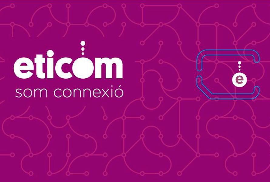 Comencem Els Serveis De Mòbil Eticom En Fase De Proves!.