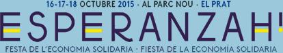 Assemblea XXL: Eticom I El Festival Esperanzah!