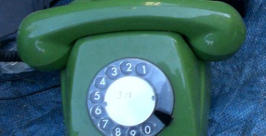 Quant Contamina Una Trucada De Telèfon?
