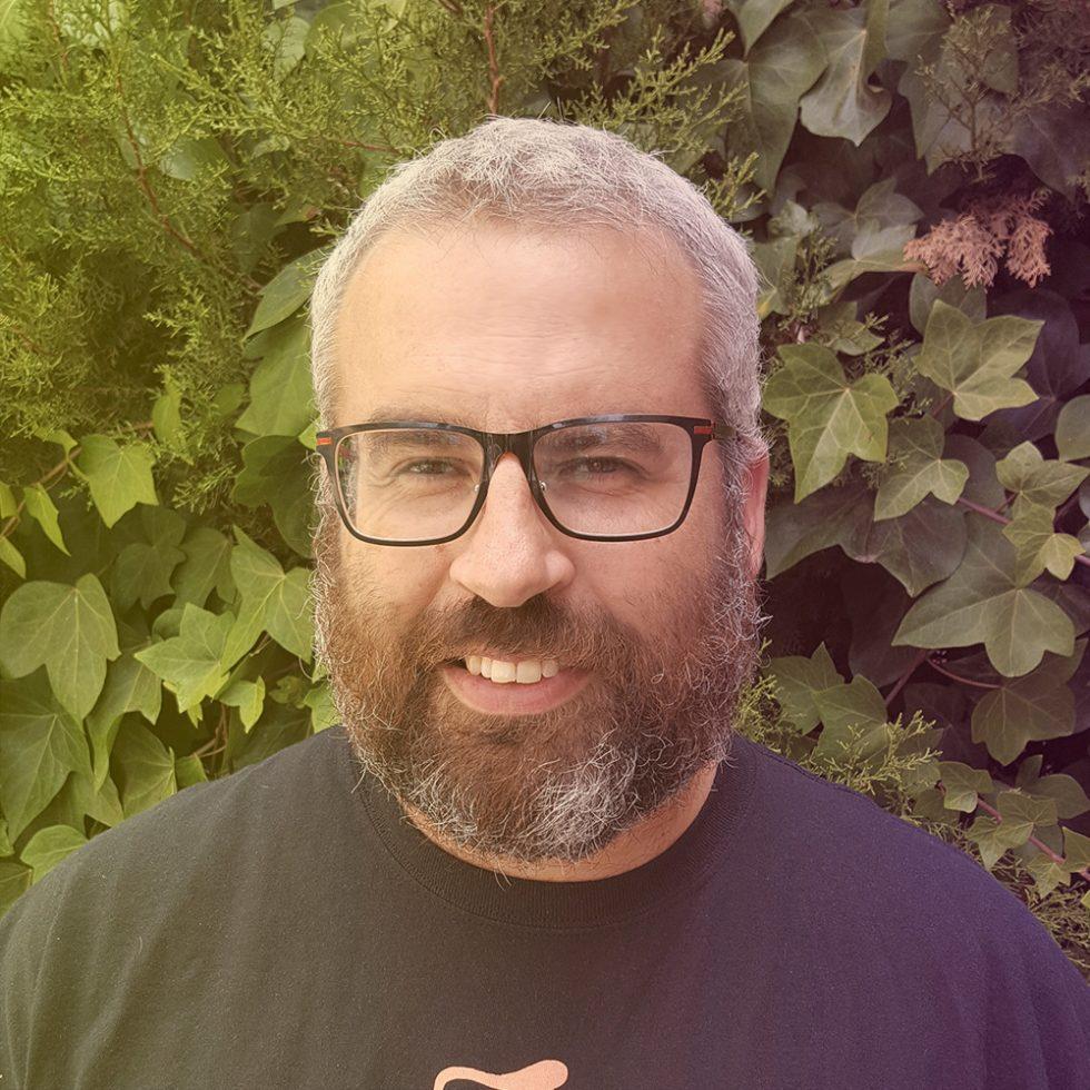 Oscar Rando