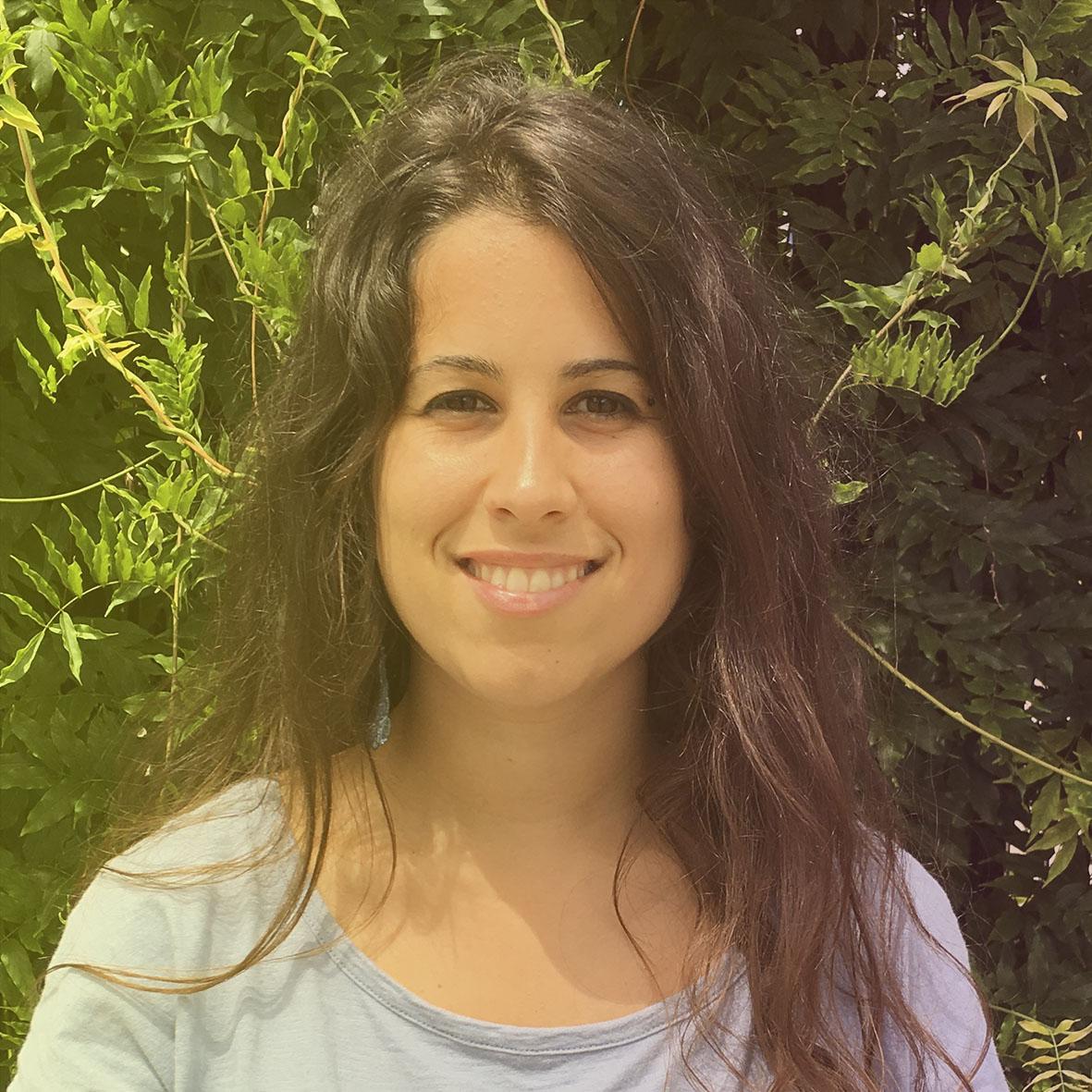 Ester Tevar