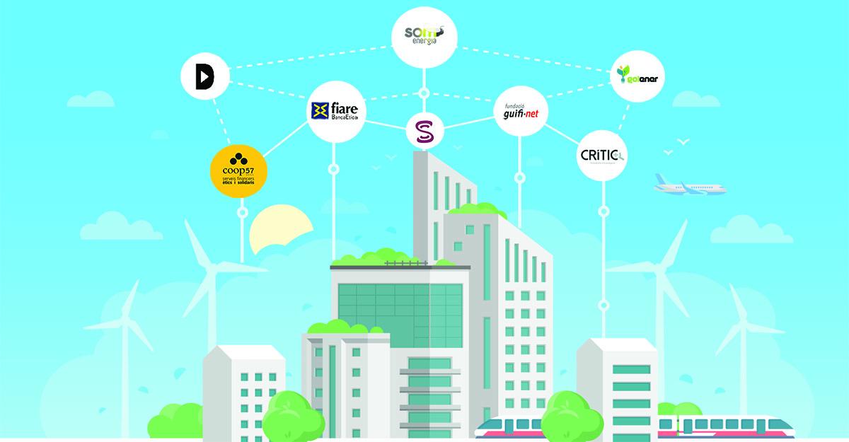 Subministraments, Finances, Informació… Aquestes Són Les Empreses Essencials De L'economia Social