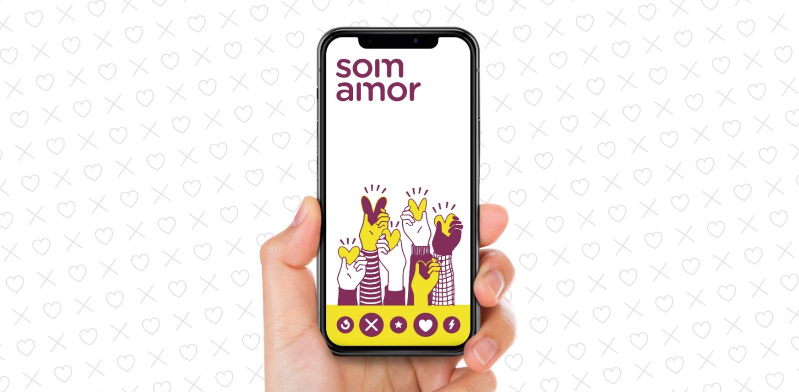Som Connexió Impulsa Una App Per Lligar De Forma ètica I Fomentar Les Relacions Sostenibles En Temps De Confinament: Som Amor